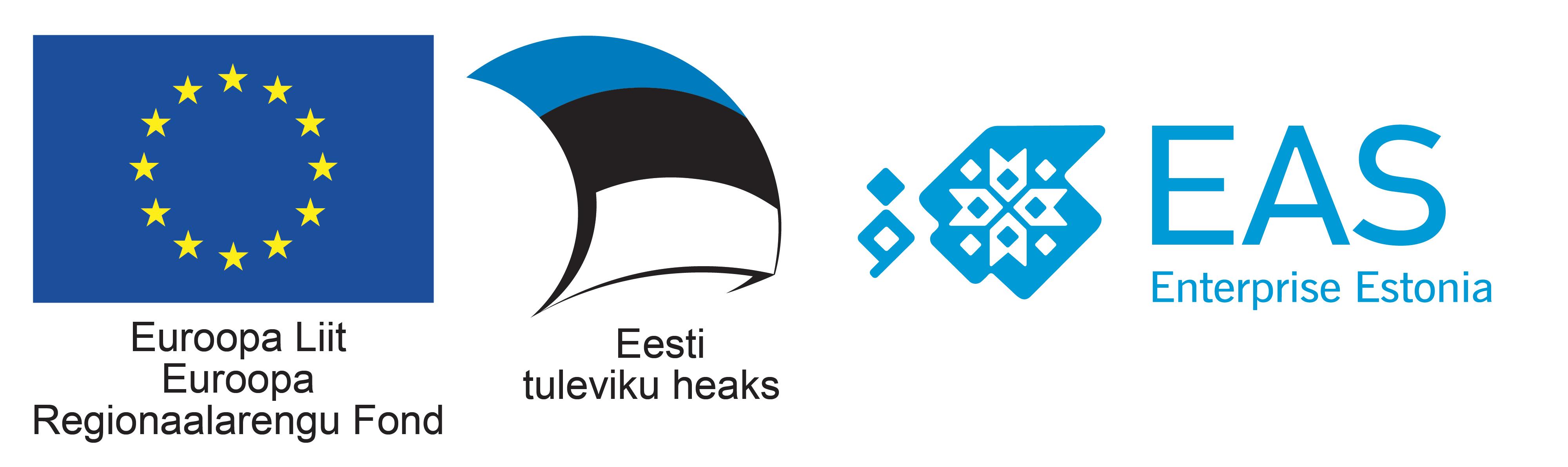 """Projekti EU51389 """"MOEBRÄNDI IRIS JANVIER DISAINRÕIVASTE MÜÜGI EKSPORDIPOTENTSIAALI SUURENDAMINE"""" elluviimist toetab EAS läbi Regionaalarengu Fondi perioodil 01.04.2017-28.02.2018. Projekti eesmärgiks on IRIS JANVIER kaubamärgi visuaalse identiteedi väljatöötamine ning IRIS JANVIER disainerrõivaste välisturgudele viimine. Projekti tulemusena kasvab kaubamärgi tuntus nii kodu- kui ka välisturgudel, finantsvõimekus ning meeskonna kompetentsid maailmatasemel brändi arengu tagamiseks. Toetuse summa 49 861,17 EUR."""