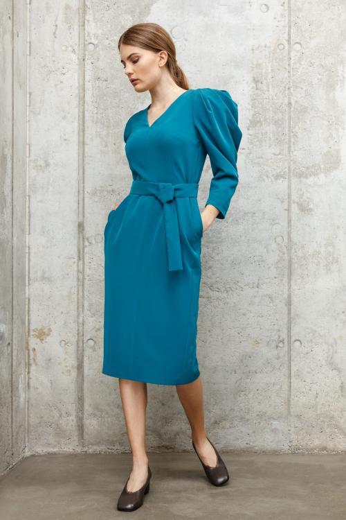 Sinine kleit